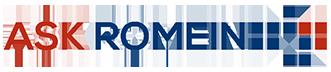 Logo ASK Romein