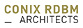 Logo Conix RDBM Architects